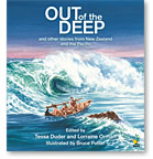 Out of the Deep – stories from New Zealand and the Pacific